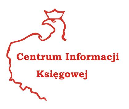 logo Centrum Informacji Ksiegowej