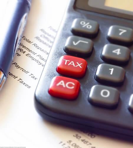 Kalkulator - niezbędne narzędzie pracy w biurze rachunkowym