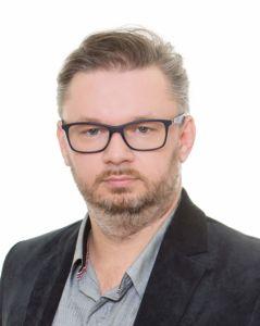 Robert Popielarz