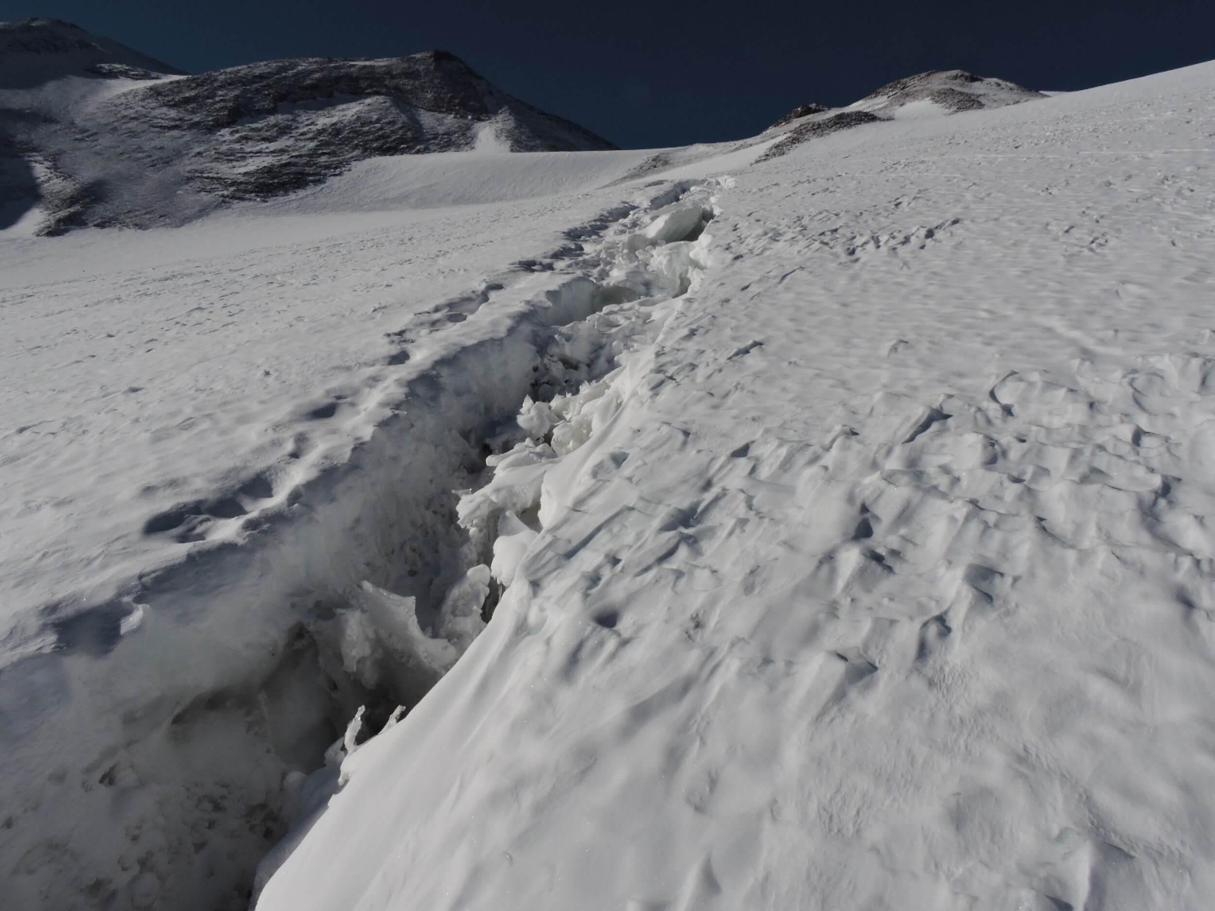 Ubezpieczenie Bezpieczny Powrót dla ludzi gór