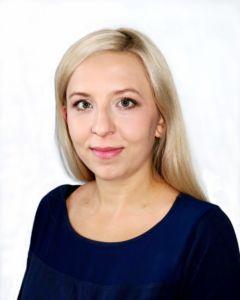 Milena Dynus