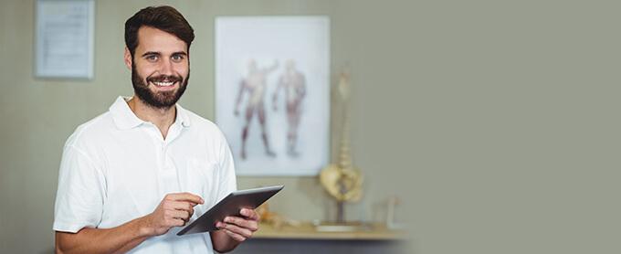 Jakie ubezpieczenie dla fizjoterapeuty