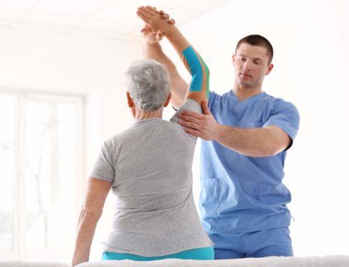 Dłuższy okres przejściowy dla fizjoterapeutów