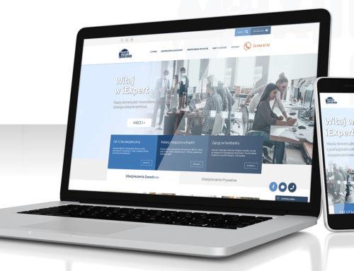 Oddajemy w Wasze ręce nowy serwis iExpert.pl