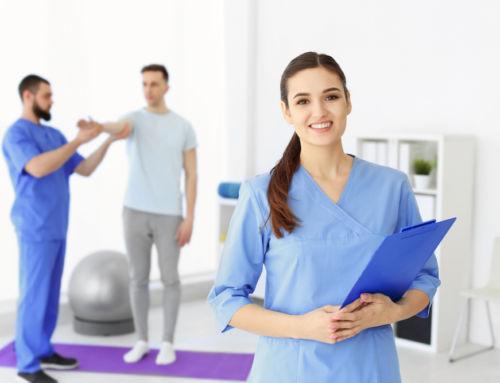 Działalność gospodarcza fizjoterapeuty a obowiązkowe ubezpieczenie OC