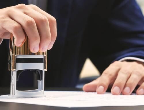 Wysokie kary za brak polisy OC dla przedsiębiorców z rynku nieruchomości