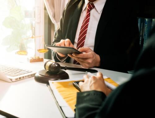 Każde biuro usług płatniczych może mieć swoją pomoc prawną